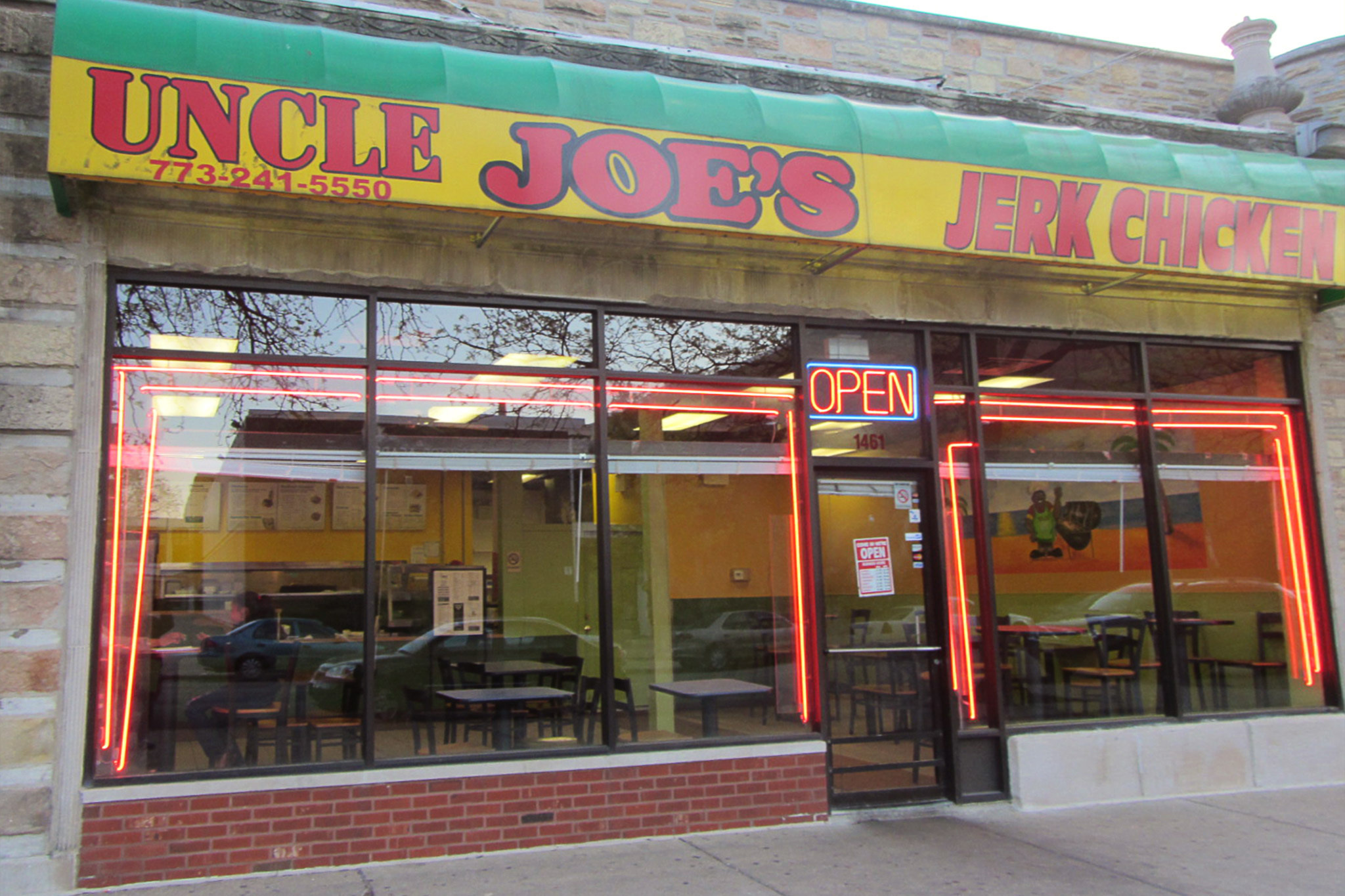 Uncle Joe's