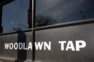 Woodlawn Tap