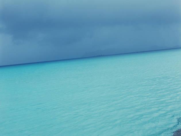 """""""Shomei Tomatsu: Island Life"""""""