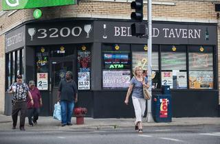 Belford Tavern