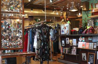 Wolfbait & B-Girls Boutique