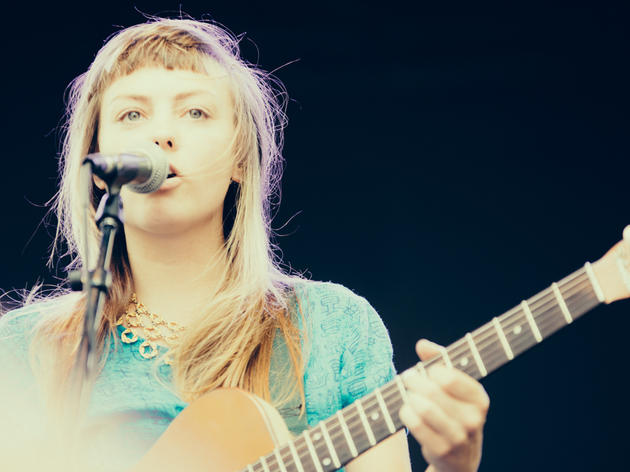 Angel Olsen 'Burn Your Fire for No Witness'