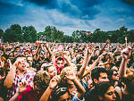 Crowds take in new bands and indie rock icons at Pitchfork Music Festival 2013.