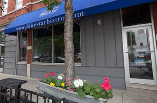 Blue Star Bistro & Wine Bar (CLOSED)