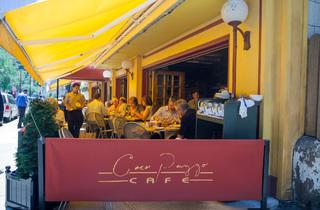 Coco Pazzo Café