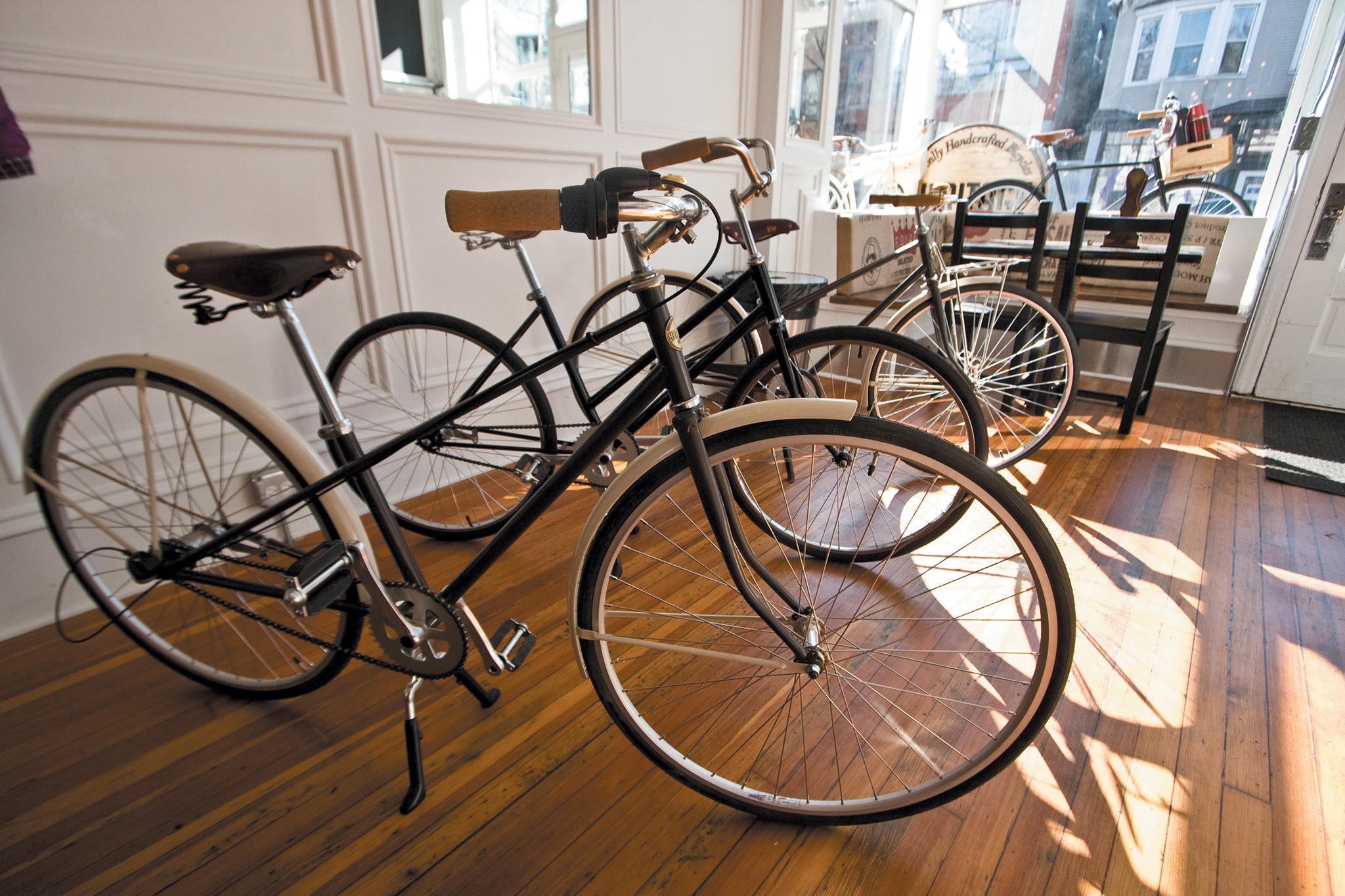 Heritage Bicycles