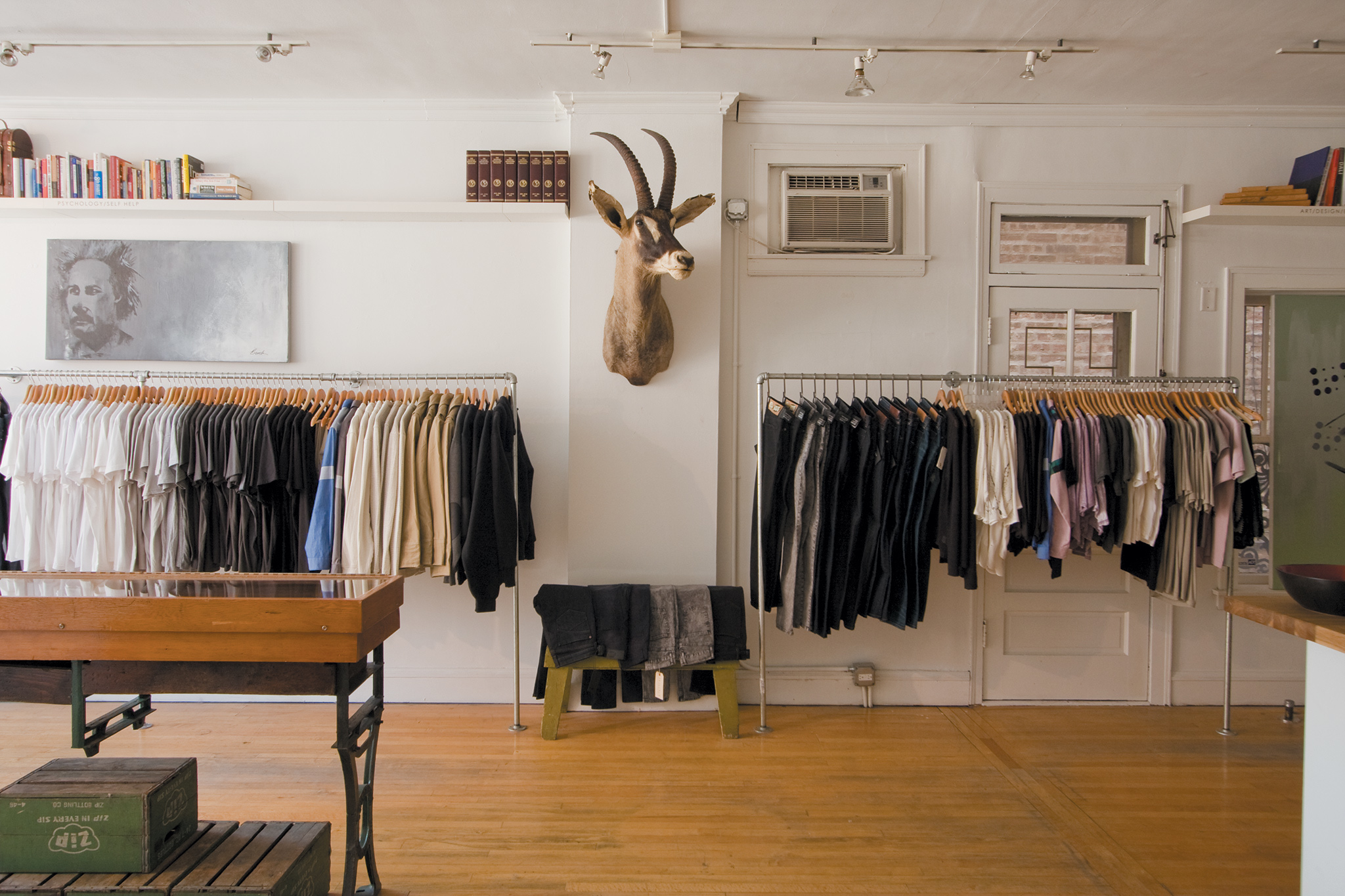 Best clothing stores in Chicago