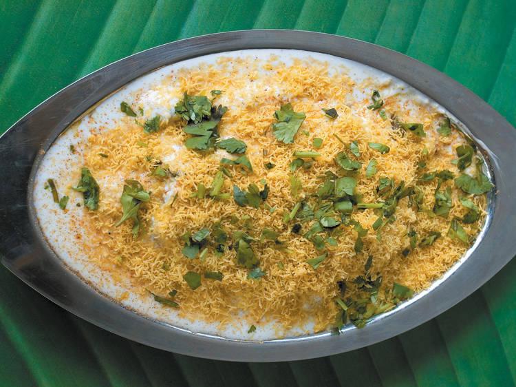 Indian cooking with Ranjana Bhargava
