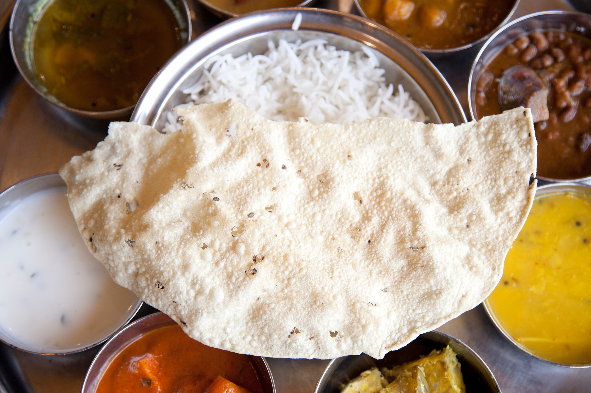 Guide To Indian Restaurants In Chicago For Curry Masala And