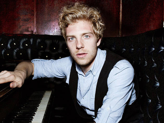 Downtown Sound: Andrew Belle + Birds of Chicago