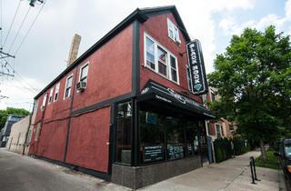Black Rock Pub & Kitchen