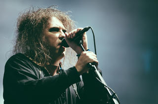 The Cure + The Twilight Sad