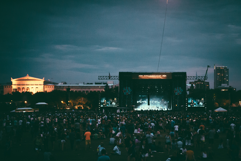 10 best Chicago music festivals