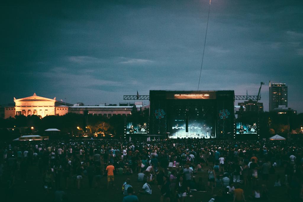 10 best Chicago music festivals
