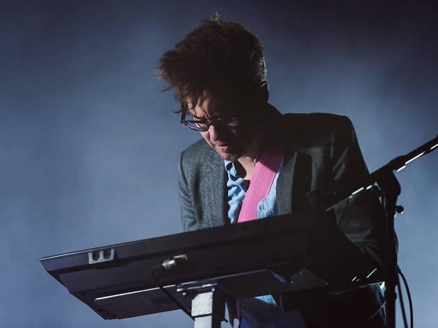 (Photograph: www.billwhitmire.com)