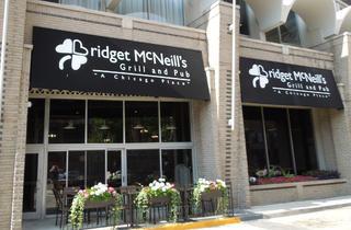 Bridget McNeill's Grill & Pub