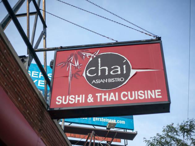 Chai Asian Bistro