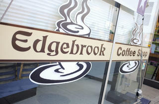Edgebrook Coffee Shop