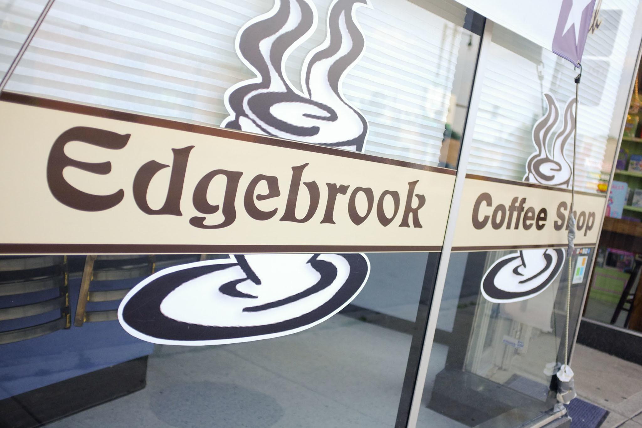 Edgebrook Coffee Shop
