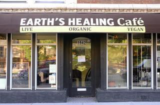 Earth's Healing Cafe