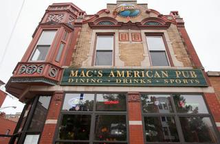Mac's American Pub