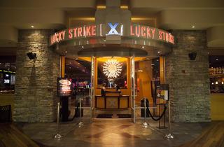 Lucky Strike Lanes