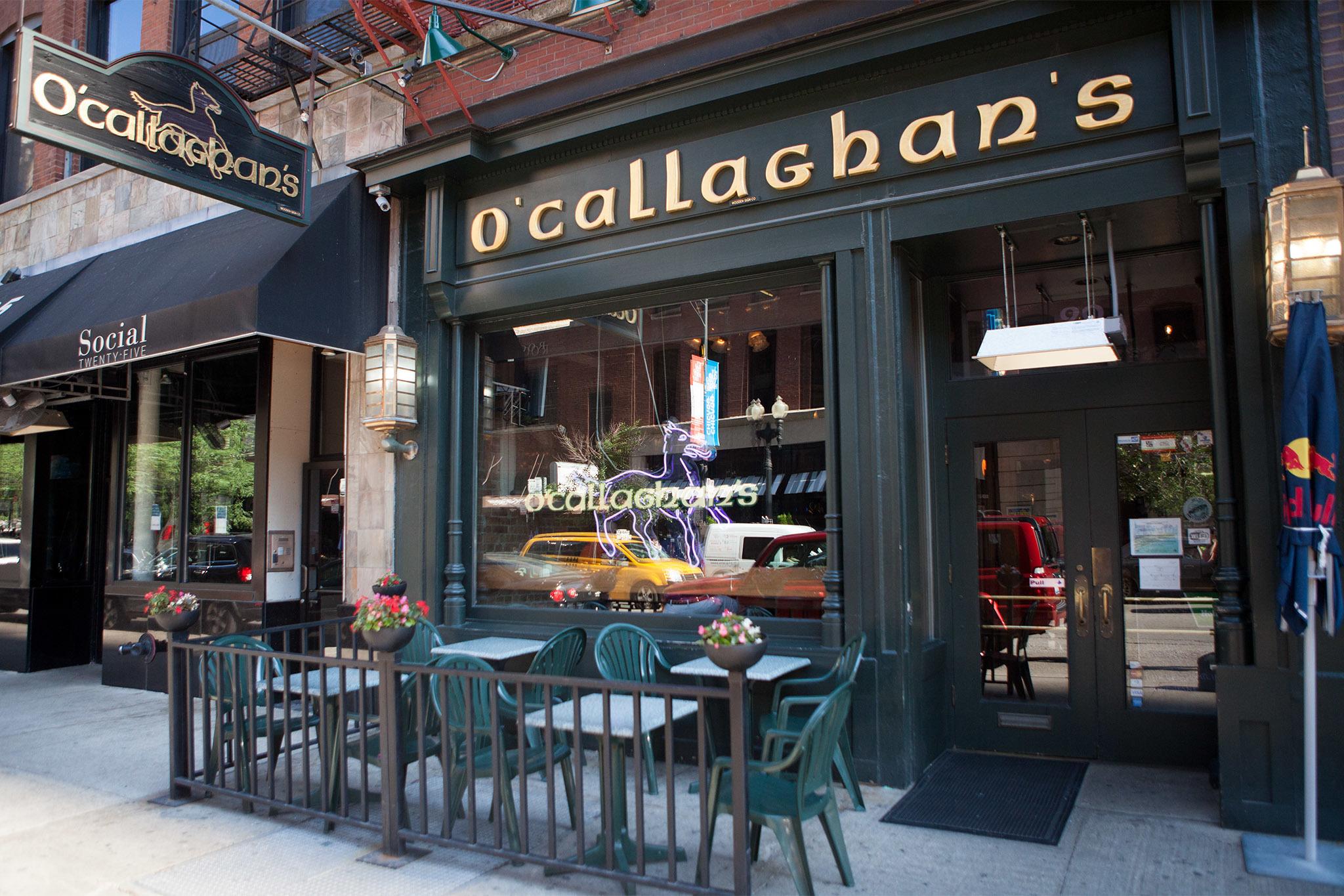 O'Callaghan's