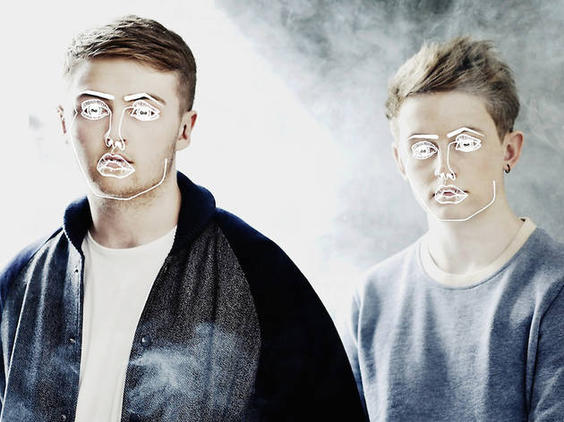Disclosure + T.Williams