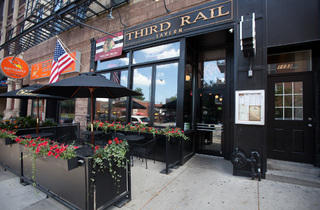 Third Rail Tavern