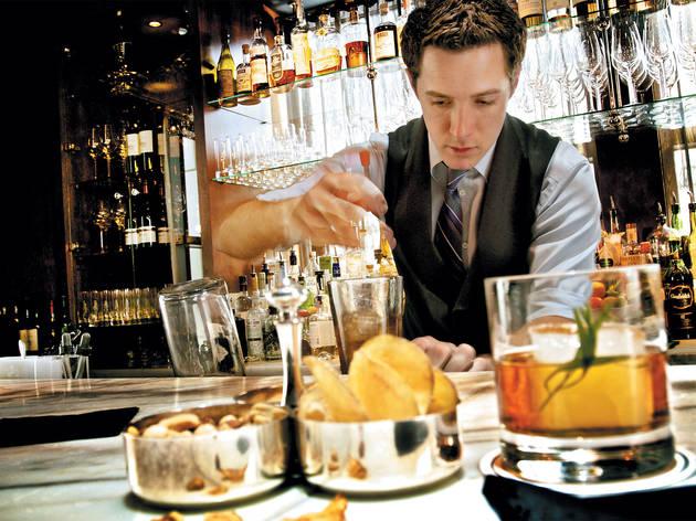 Bernard's Bar