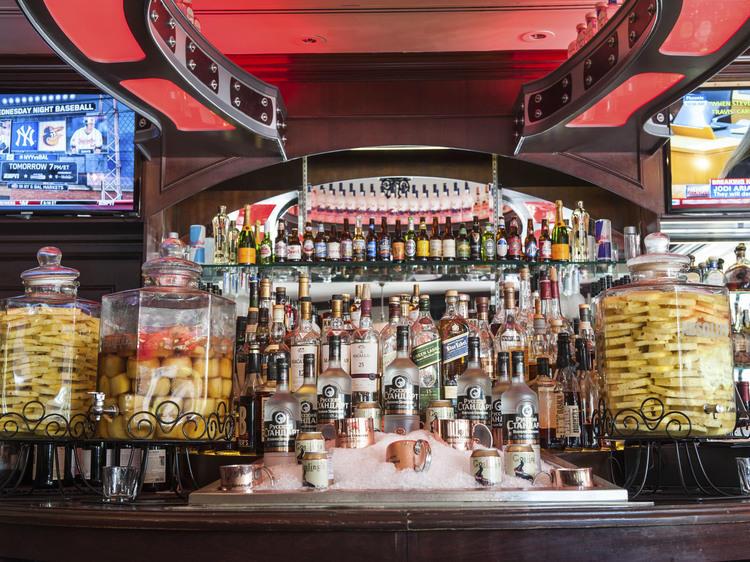Tavern on Rush