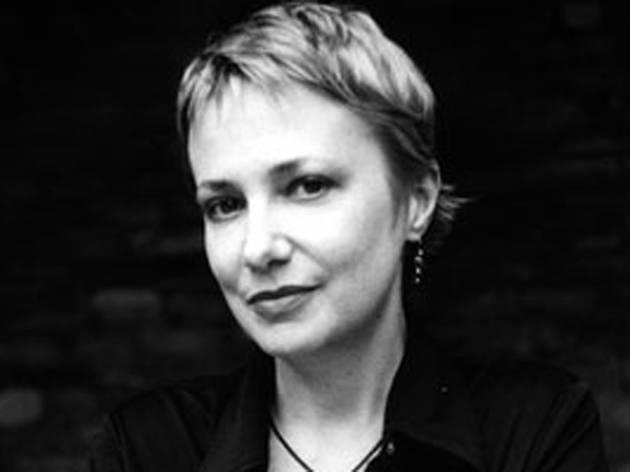 Sharon Mesmer at Myopic Books