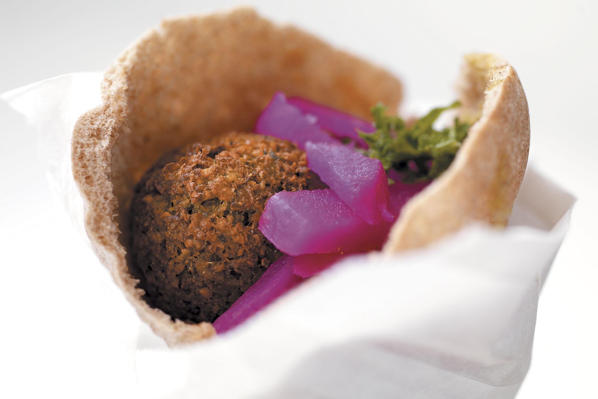 Best Middle Eastern restaurants