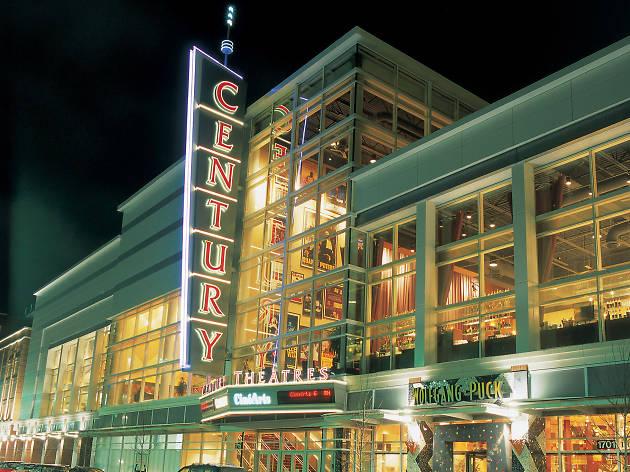 Evanston Century 12/CineArts 6