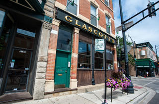 Glascott's Saloon