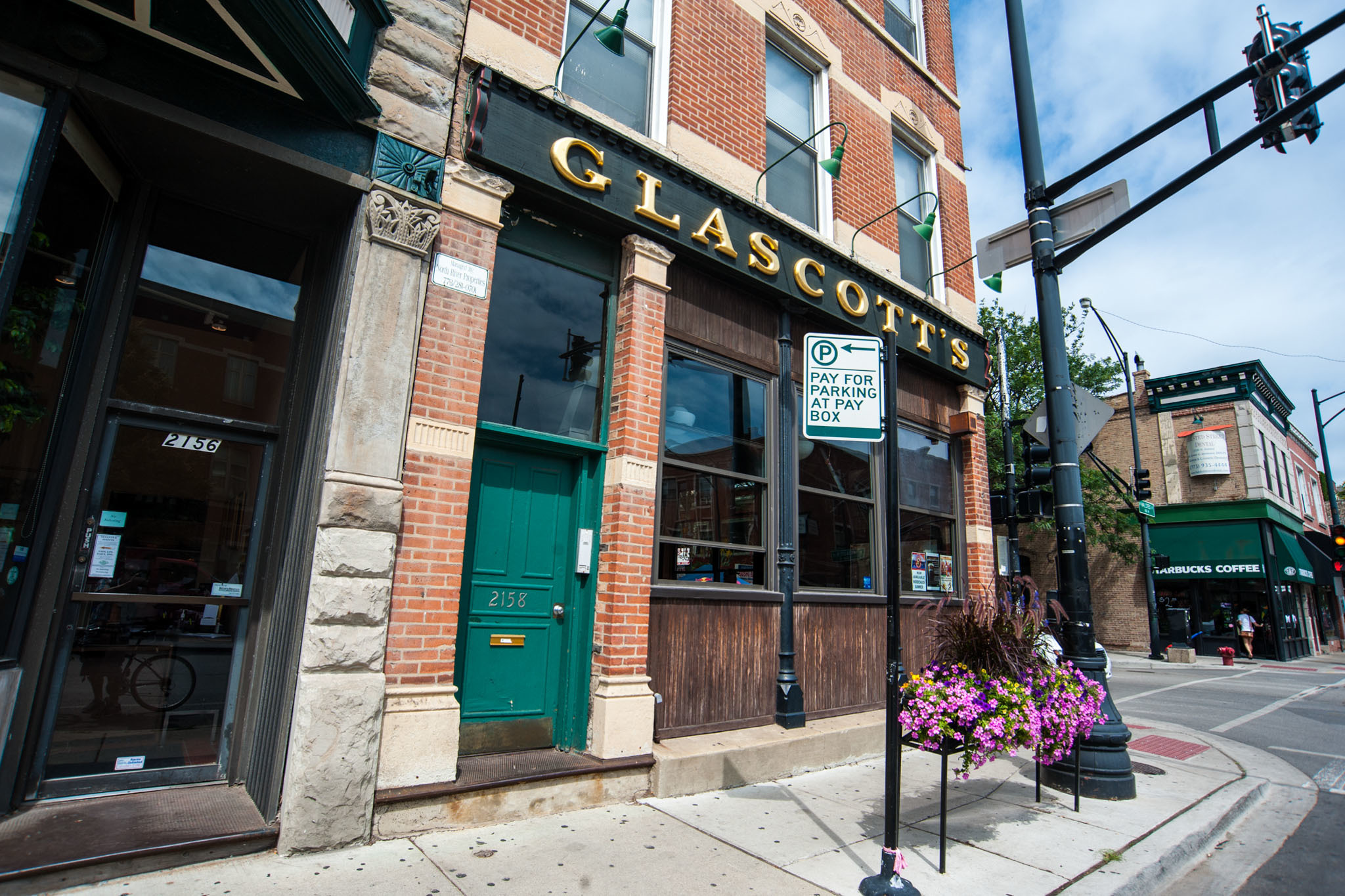 Glascott's