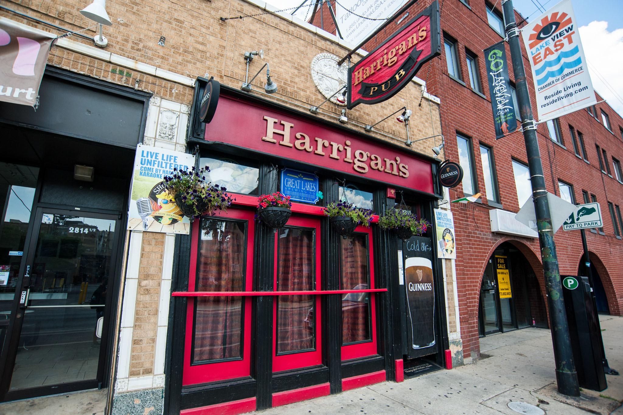 Harrigans Pub