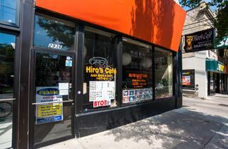 Hiro's Cafe