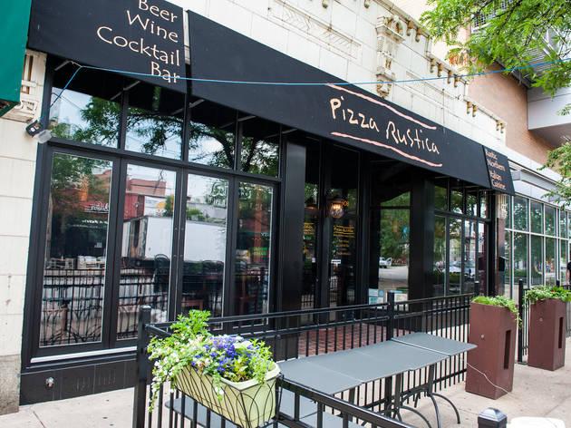PR Italian Bistro & Bar