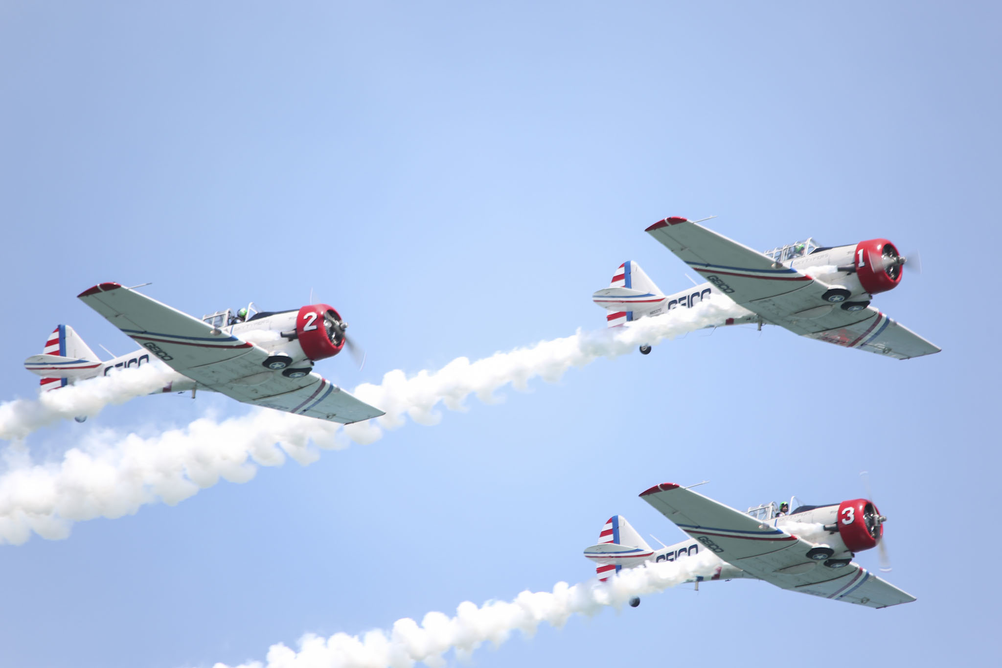 Air and Water Show 2013: Photos