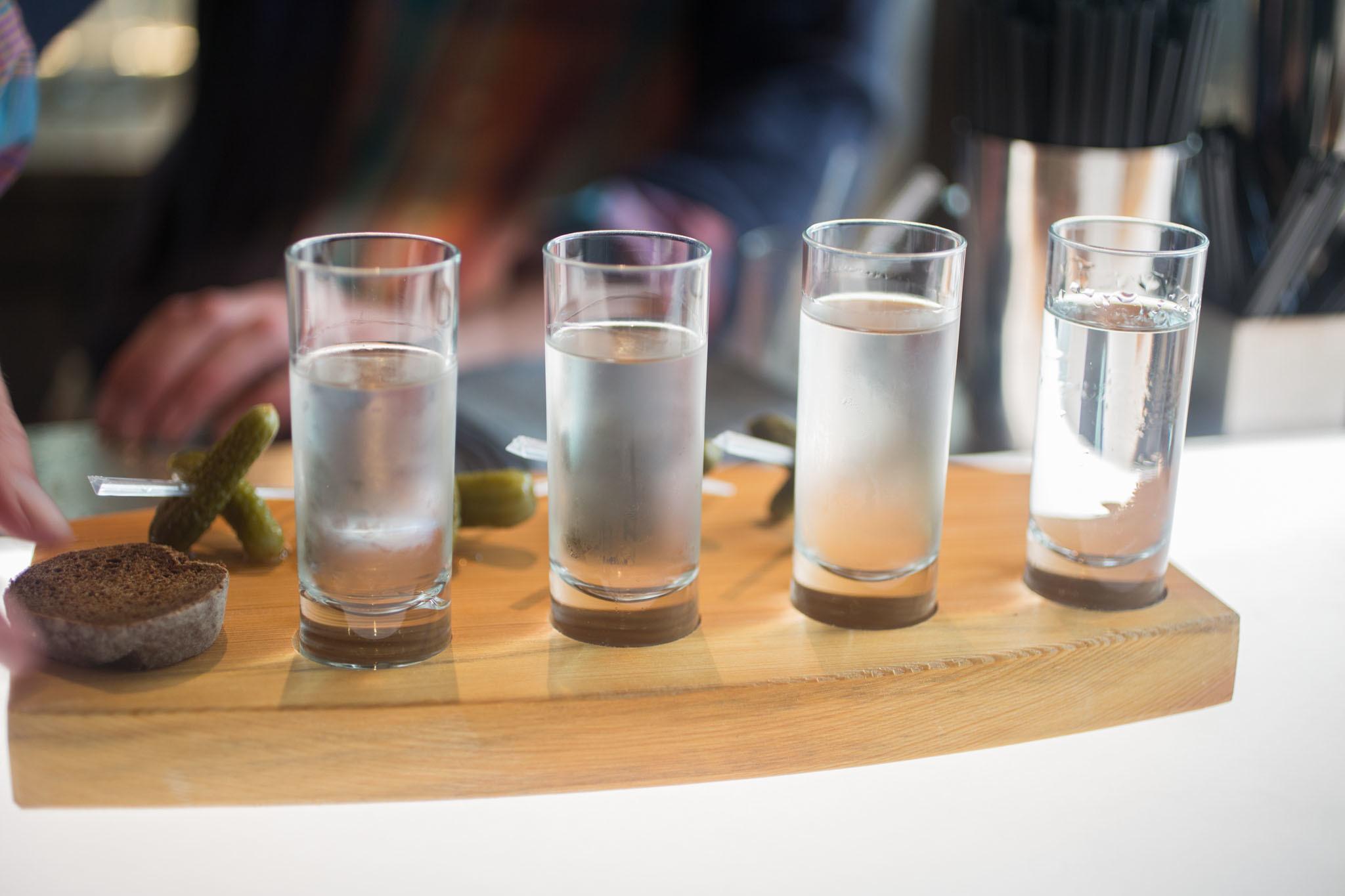 Bebidas para celebrar a papá en el Día del Padre