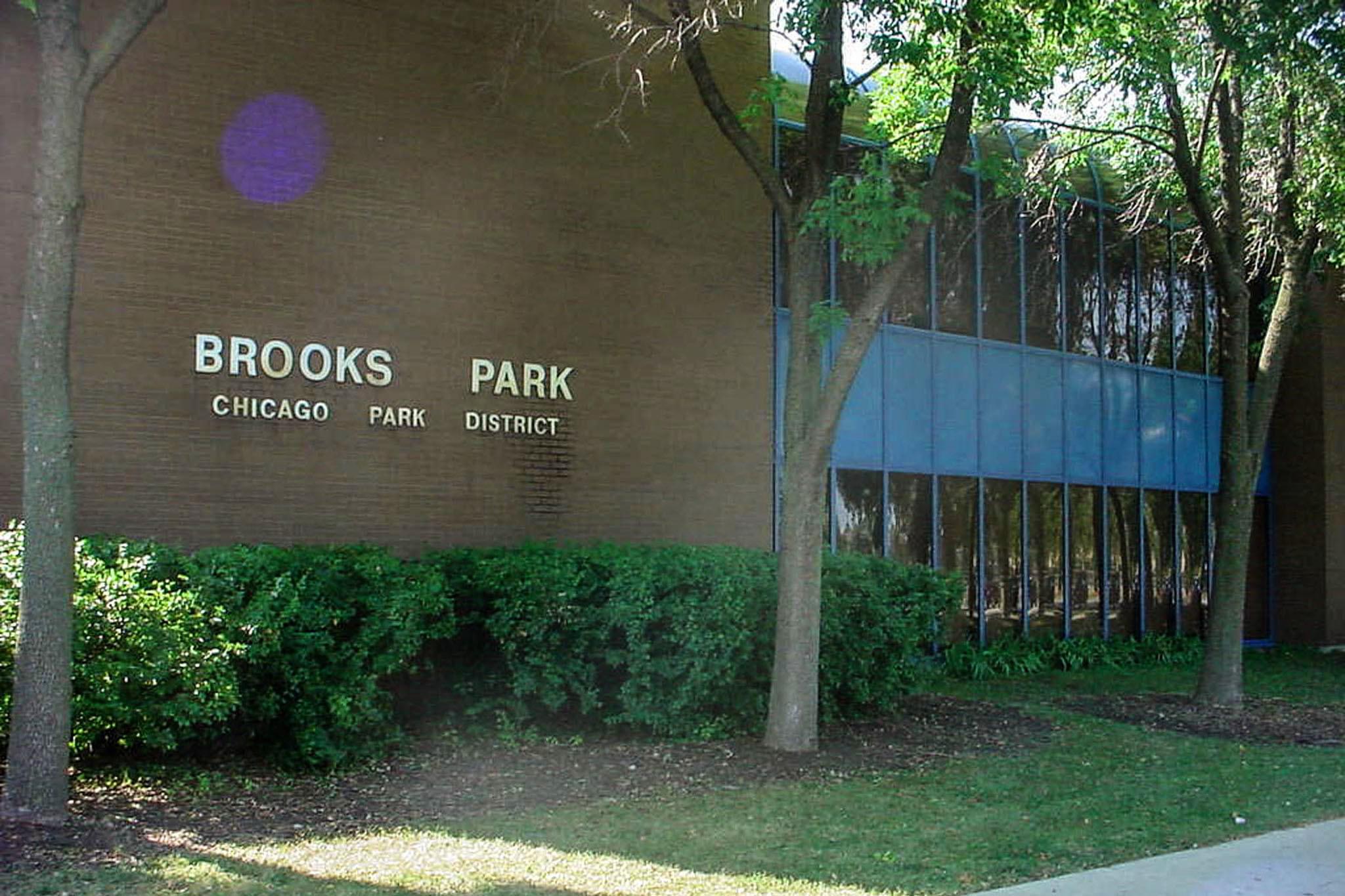 Brooks Park