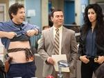 Brooklyn Nine-Nine Most shows set in police precincts are pretty dour, but this comedy from writer/producers Dan Goor and Michael Schur (Parks and Recreation)  is just a whole lot of fun. Andy Samberg stars as Detective Jake  Peralta, a hotshot cop who...
