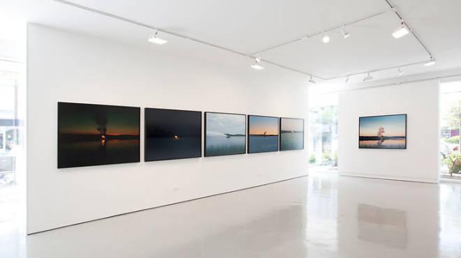 Best galleries in Chicago
