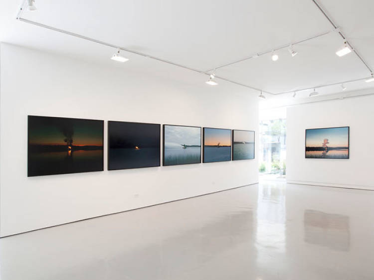 The best contemporary art galleries in Chicago