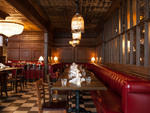 Dillman's, Brendan Sodikoff's spin on a Jewish deli, opened in River North in August.