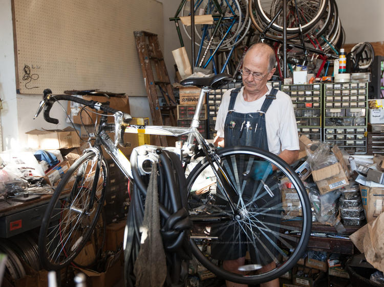 Quick Release Bike Shop