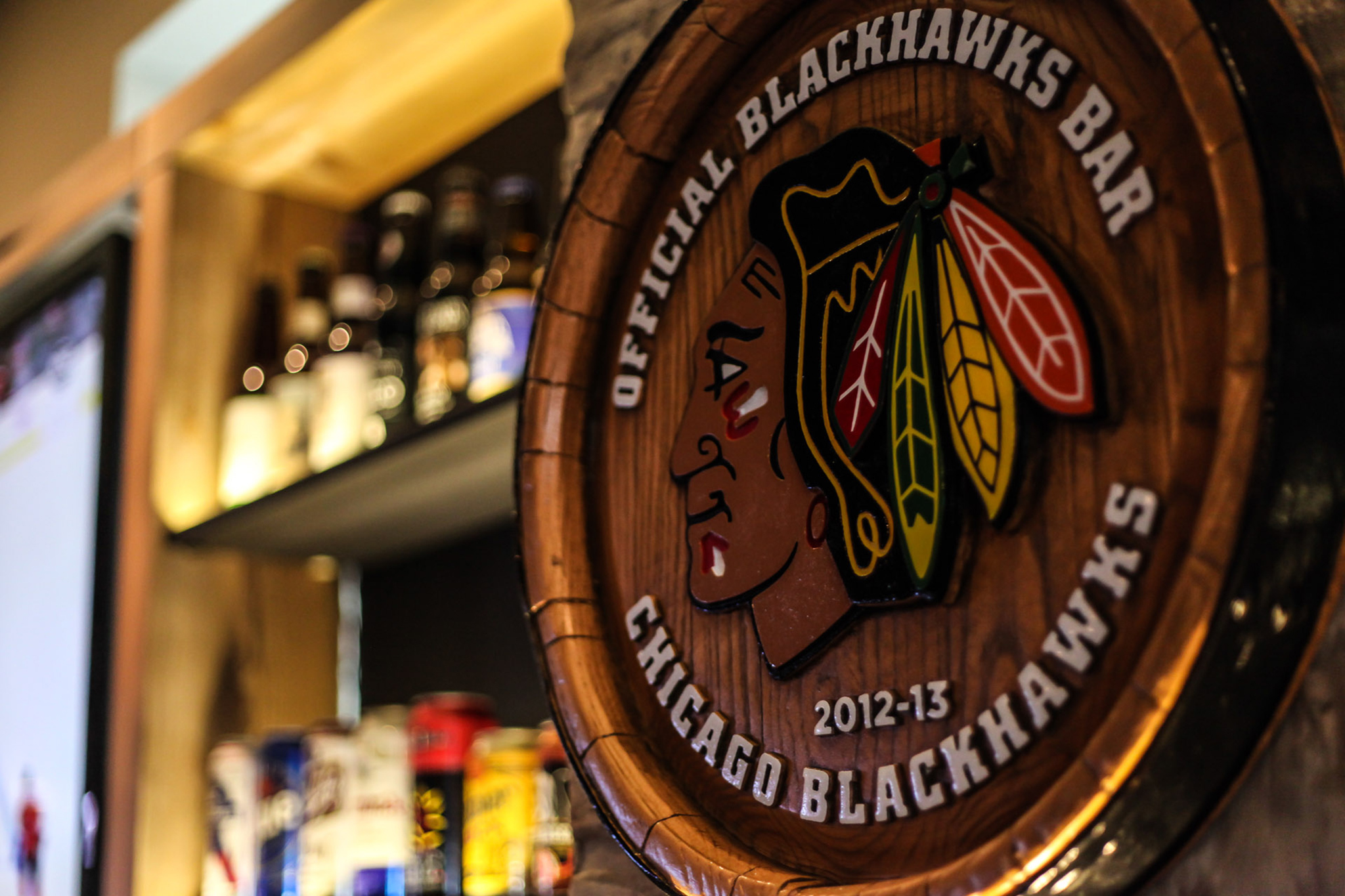 Best bars to cheer on the Chicago Blackhawks