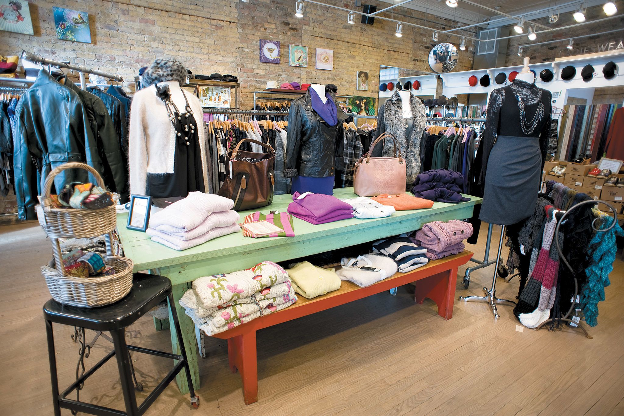 Boutiques In Chicago >> Best Women S Clothing Stores In And Around Chicago