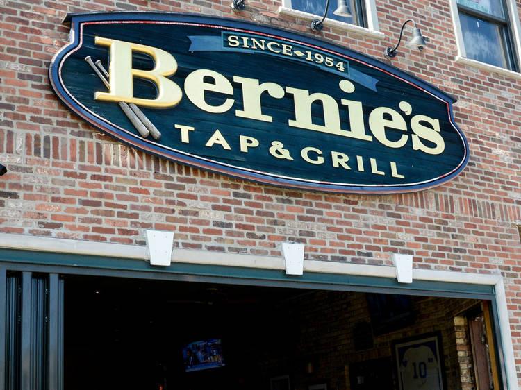 Bernie's Tap & Grill